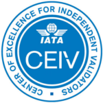 CEIV IATA Independent validators Logo